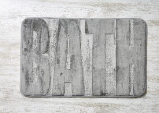Memory Foam Bathmat 1