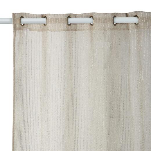Sheer Eyelet Curtains 2