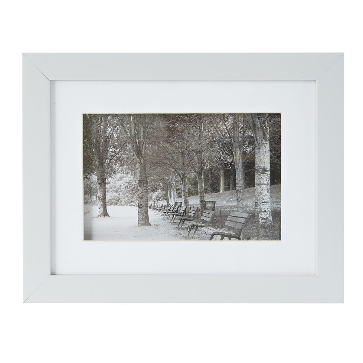 Black and White Picture Frames 2