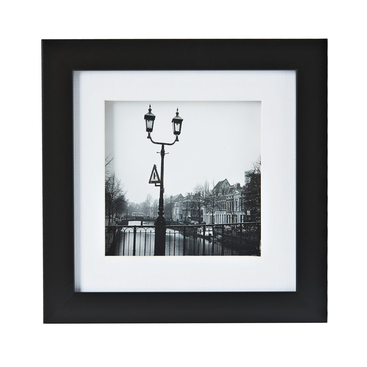 Black and White Picture Frames 6