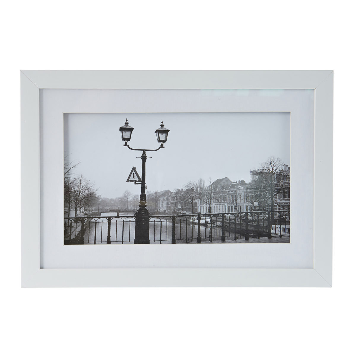 Black and White Picture Frames 5