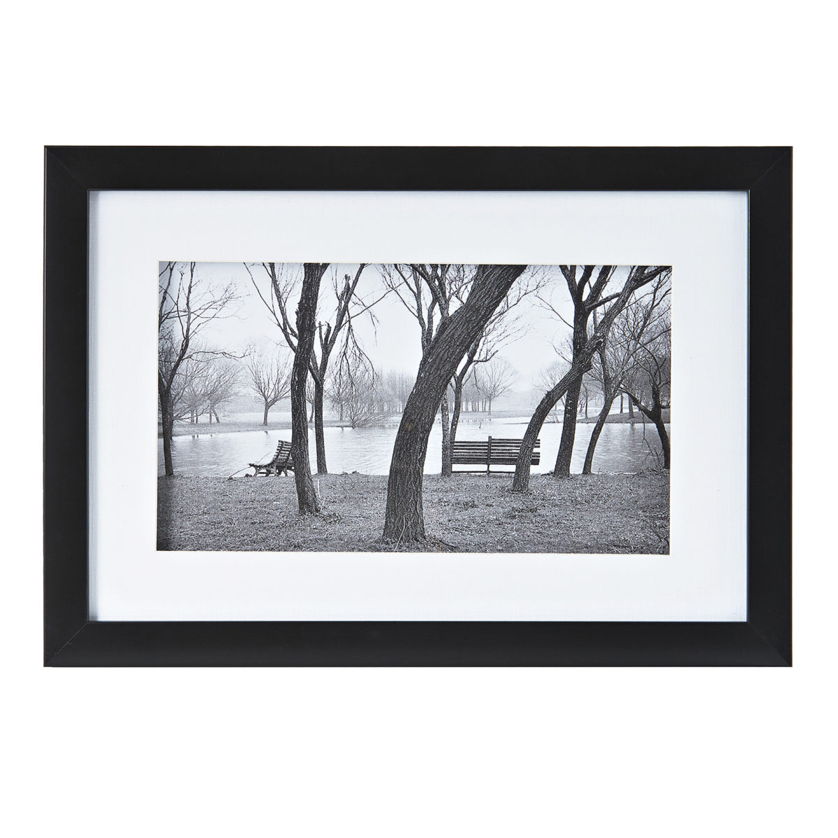 Black and White Picture Frames 1