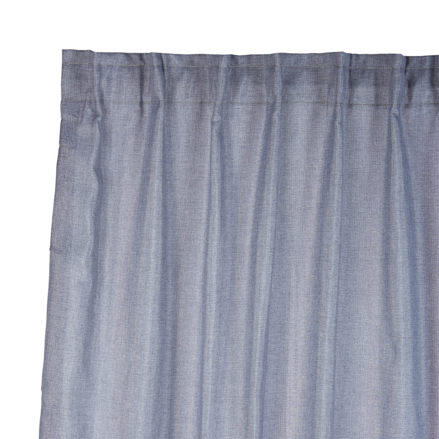 Suffolk Lined Taped Curtains 1