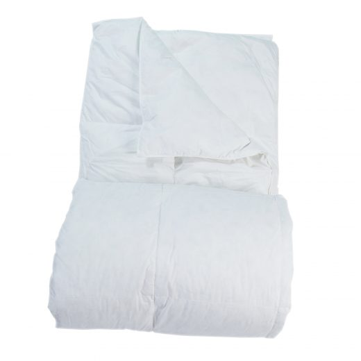100% Cotton Percale Repuffable Duvet Inner 3