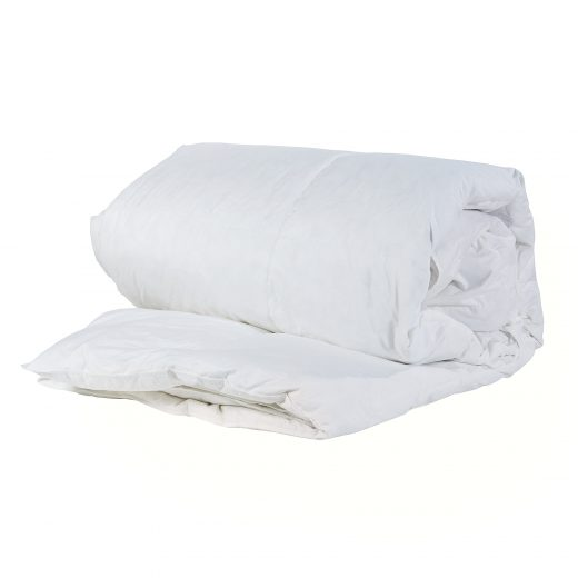 100% Cotton Downproof Microfibre Duvet inner 2