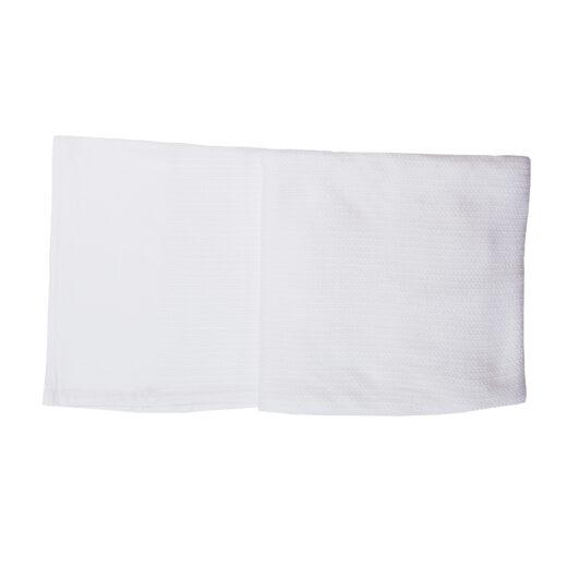100% Cotton Woven Blanket Medium 2