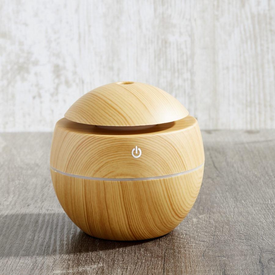 Ultrasonic Aroma Humidifier 1