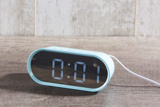 Digital Clock 3