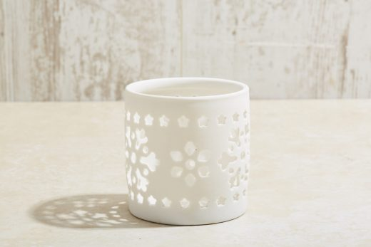 Porcelain Tea Light Holders 7