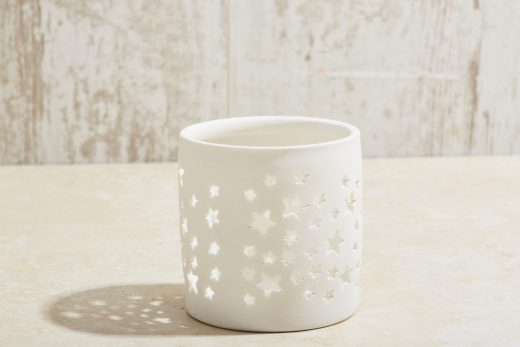 Porcelain Tea Light Holders 5