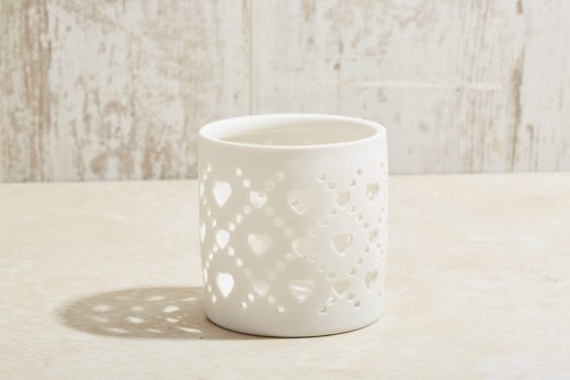 Porcelain Tea Light Holders 4