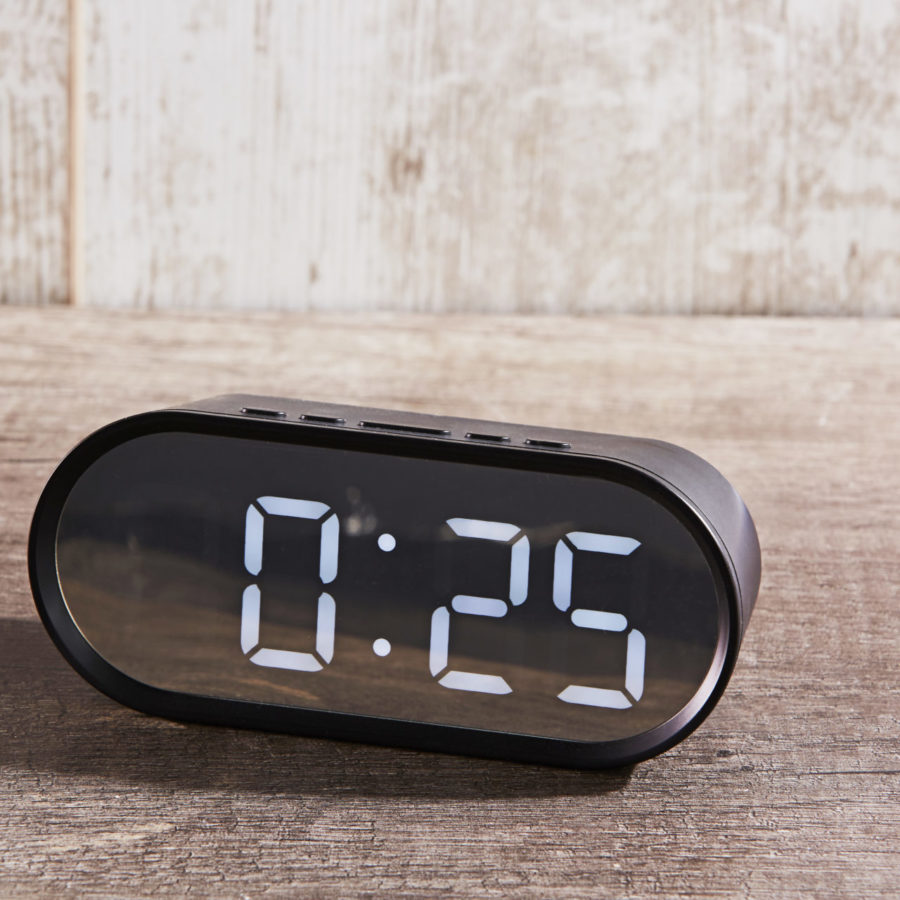 Digital Clock 1