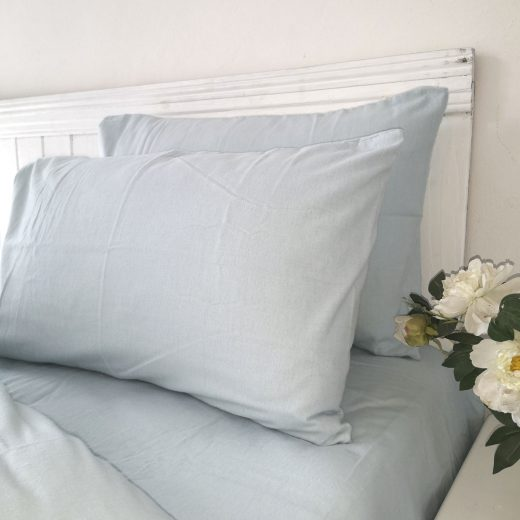 100% Brushed Cotton Fitted Sheets 3