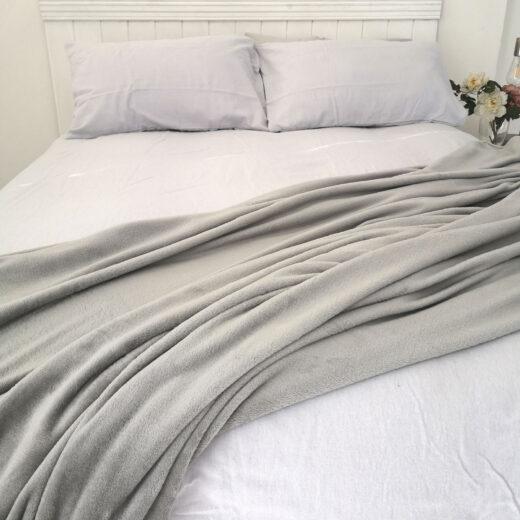 Flannel Fleece Blankets 2