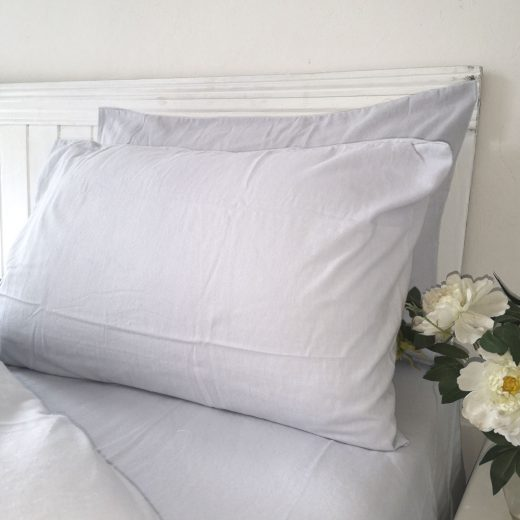 100% Brushed Cotton Fitted Sheets 2