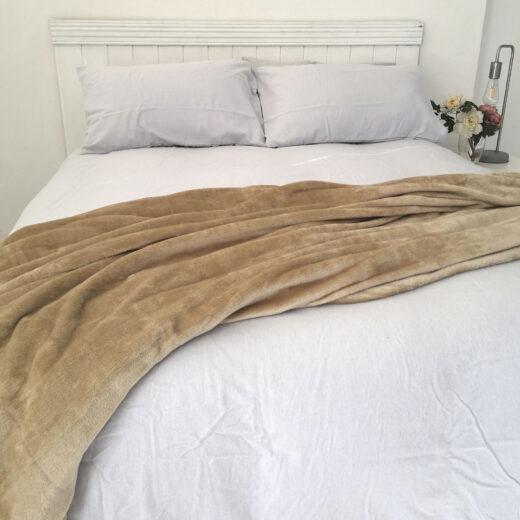 Flannel Fleece Blankets 3