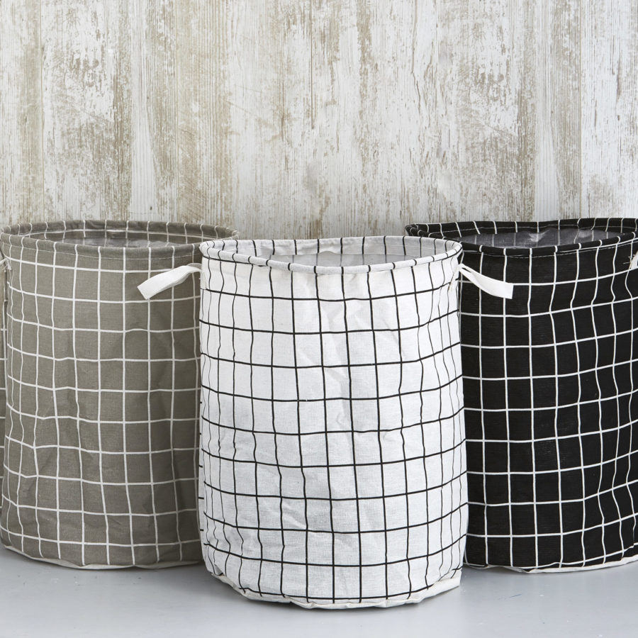 Collapsable Laundry Bags 1