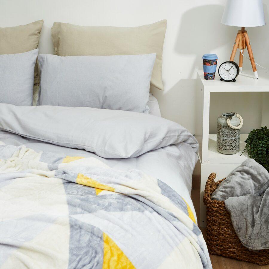 Printed Flannel Fleece Blankets 1